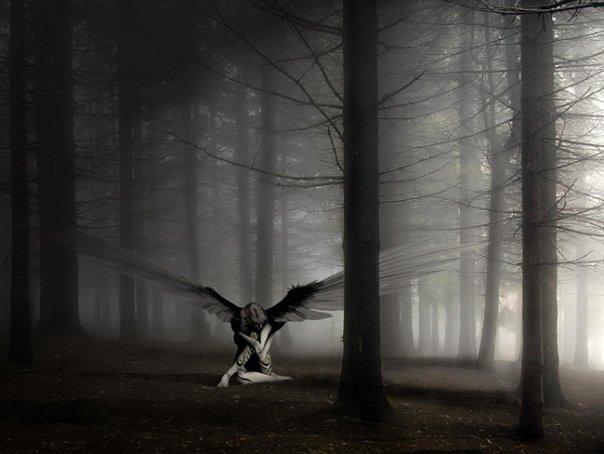 фото падших ангелов