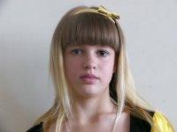 Катя Калиничева
