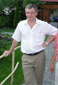 Михаил Комаров, 20 июля 1974, Пермь, id17213346