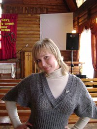 Фаина Гусева, 2 августа 1986, Тверь, id20275544