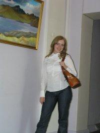 Елена Григорашенко, 10 февраля 1986, Ангарск, id2663990