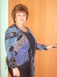 Елена Христич, 7 июня 1957, Сызрань, id27327933