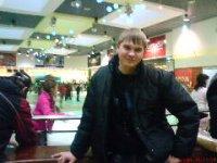 Сергей Москвин, 5 июня 1986, Красноград, id30731676