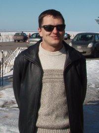 Сергей Лымарь, 18 сентября 1979, Боровичи, id35678016