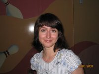 Анна Меньщикова, 18 ноября , Курган, id6786510