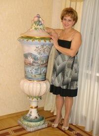 Надежда Исаева, 13 февраля 1956, Санкт-Петербург, id29931754
