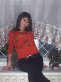 Кристина Коростелева, 3 ноября 1991, Ижевск, id23859339