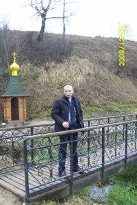 Константин Полковников, 11 апреля 1988, Москва, id25396373