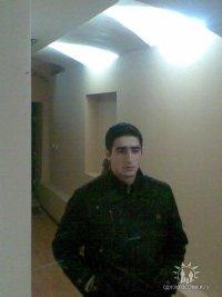 Ramin Hesenov, 12 января 1987, Кривой Рог, id27555177