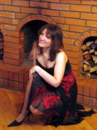 Людмила Дубровская, 21 марта 1983, Москва, id5840264