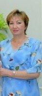 Людмила Столярова