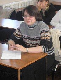 Екатерина Молчанова, 9 ноября 1976, Петрозаводск, id7213654