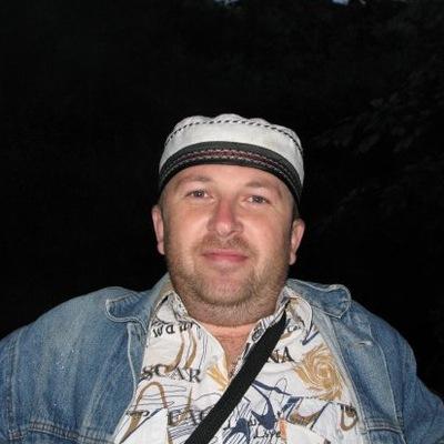 Николай Кривоносов, 17 сентября 1973, Петрозаводск, id13035806