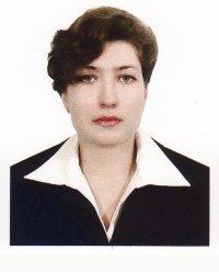 Светлана Ловцова, 6 октября 1975, Нижний Новгород, id10516657