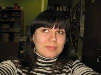 Елена Волобуева, 26 апреля , Москва, id2247417