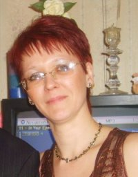 Марина Косицына, 9 сентября 1968, Харьков, id6643107