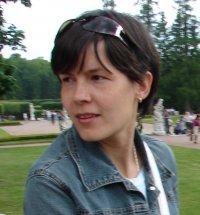 Екатерина Релушко, 17 марта 1976, Санкт-Петербург, id9707398