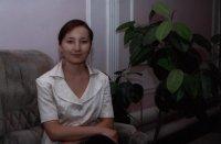 Оразбаева Айя