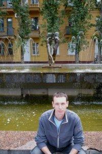 Иван Крютченко, 9 апреля , Волгоград, id15404948