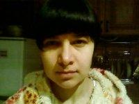 Дана Гасиева, 29 июля 1975, Одесса, id16033574