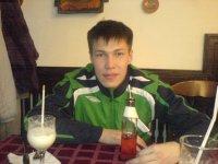 Жаннур Калигожин, 27 сентября 1988, Москва, id16377016