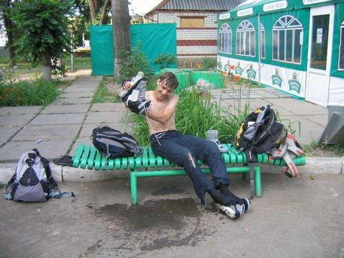Покатушка 2006г