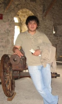 Игорь Паньков, Гомель, id25947485