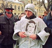 Серафим Саровский, 4 марта , Санкт-Петербург, id27969911