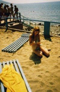Tomochka Smiley, 29 июля 1992, Москва, id35974945