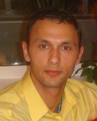 Дмитрий Орлов, 16 июня 1983, Санкт-Петербург, id15977046