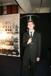 Андрей Позин, 23 октября 1985, Москва, id1808558