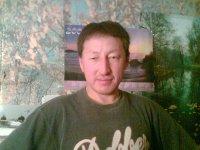 Афанасий Саввинов, 25 февраля 1989, Москва, id20843906
