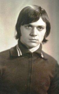 Василий Яроцкий, 6 марта 1958, Кировоград, id30127948
