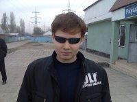 Ринат Ситников, Капшагай