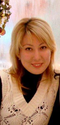 Асем Ахметова, Житикара