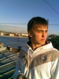 Сергей Меляков, 16 января 1984, Ульяновск, id17166101