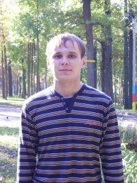 Илья Мешков