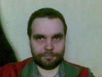 Александр Арикалика, 24 января 1969, Москва, id31052852