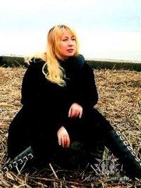 Анна Костовская, 14 декабря 1994, Приморско-Ахтарск, id35252077