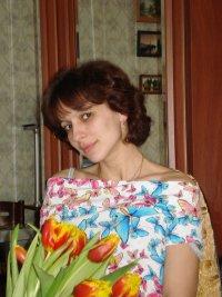 Анна Орехова, 25 сентября 1985, Москва, id11696449
