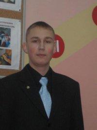 Илья Егоренко