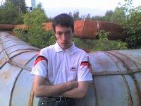 Денис Чесноков