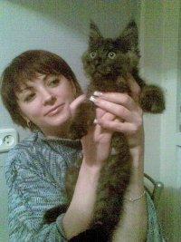 Наталия Гайдабура, 21 ноября 1978, Петрозаводск, id31842243