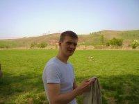 Юрий Степанов, 26 июня , Красноярск, id5094892