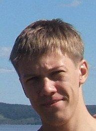 Алексей Топол, 3 апреля 1984, Екатеринбург, id13725651
