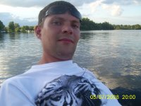 Дмитрий Ульянов, 19 ноября , Киев, id15976982
