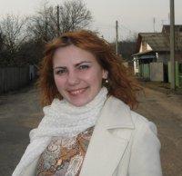 Анастасия Шинкоренко