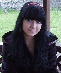 Аленочка Лебедева