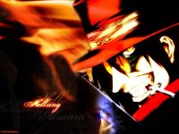 Алукард Hellsing