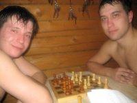 Алексей Громов, 23 июля 1984, Москва, id19015375